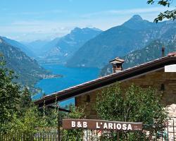 B&B l'Ariosa Lago d'Idro
