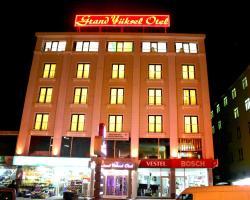 Grand Yuksel Hotel