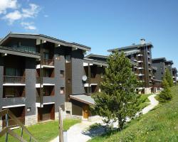 Apartment Le Jetay.9