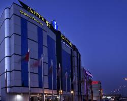 Intour ApartHotel - Al Hamra
