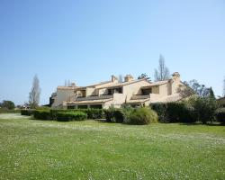 Apartment Les Catalanes du Golf.18