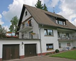 Apartment Eisenbach IV