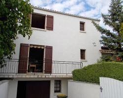 Holiday Home Maison des Rullas