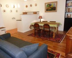 Apartment Edouard Quenu