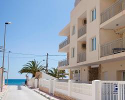 Apartment La Caleta 05