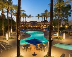 Hilton Scottsdale Resort & Villas