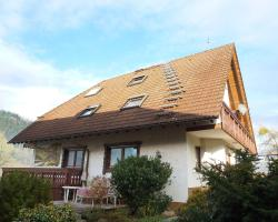 Apartment Pension Himmelsbach