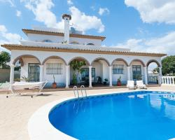 Holiday Home La Solea