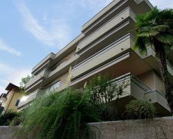 Apartment APPARTAMENTO Nr. 5