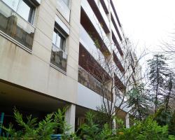 Apartment Bouchardon