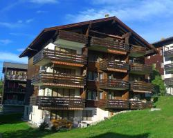 Apartment Azurit