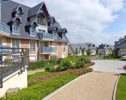Apartment Les Coteaux