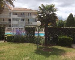Apartment Les Jardins de l'Océan.25