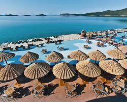 Resort Solaris Beach Resort.3
