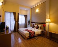 Nam De Hotel (Khách sạn Goldland Sài Gòn)