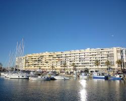 Port Roussillon