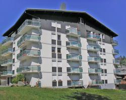 Apartment La Royale