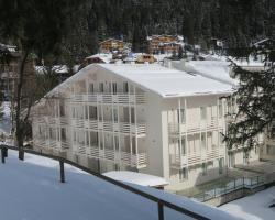 Residence Antares