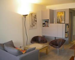 Apartment Choisy A
