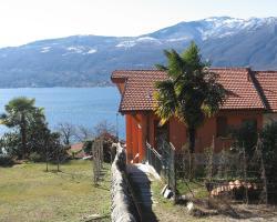 Locazione turistica Nina