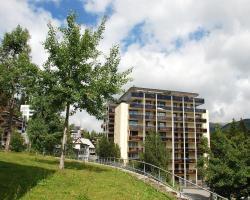 Apartment Allod-Park.17