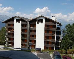 Apartment Haut de Cry 24
