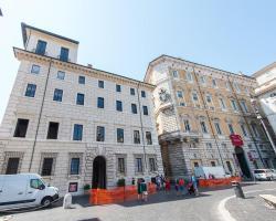 Locazione Turistica Palazzo Lancellotti Luxury