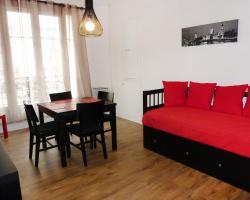 Apartment Eugène Jumin