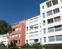 Apartment Agde Marine I.1