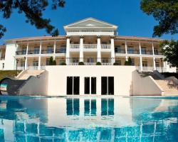 Hotel Imperial & Champagne SPA