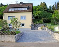 Holiday Home Hilberath