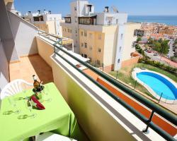 Apartment Conj. Bezmiliana 4 bl.1 p.1 planta1B Rincon de la Victoria