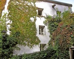 Apartment Kapuzinerberg.4