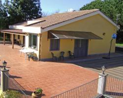 Holiday home Linda Tagliaborsa - Mascali