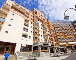 Apartment Arcelle.9