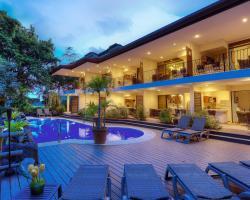 Hotel Pumilio