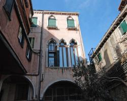 Locazione turistica Palazzo Pizzamano