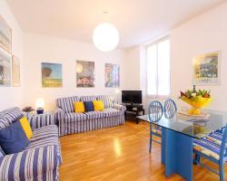 Apartment Le Petit Soleil