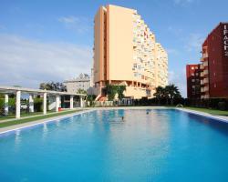 Apartment Horizonte 02