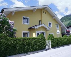 Apartment Haus Bauer.1