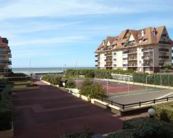 Apartment Les Normandières.15