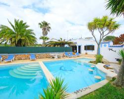 Villa Casa Bartolomeu