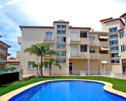 Apartment Palau 3