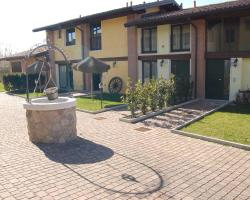 Corte Bertoletta Apartments