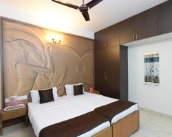 Maaruthi Vasantham Serviced Apartments