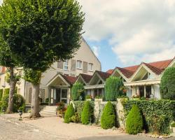 Hôtel Relais d'Aumale
