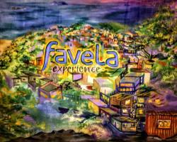 Favela Experience Tamo Junto Hostel
