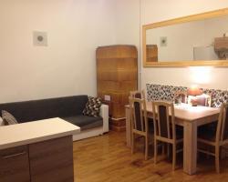 ADhouse Apartman