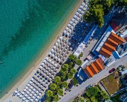 Flegra Beach Boutique Apartments