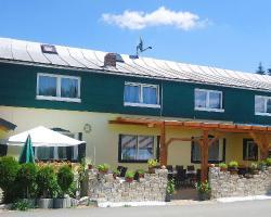 Bayernstern - Ihr Wander- & Wohlfühlhotel